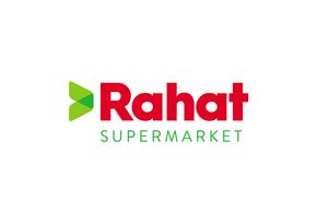 """""""Rahat"""" supermarket Bayraq gününü daha yadda qalan etdi"""