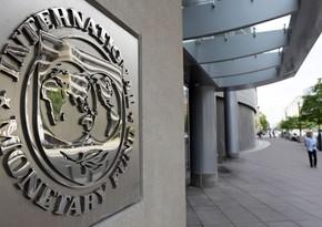 Azərbaycan IMF-nin tədbirində təmsil olunub