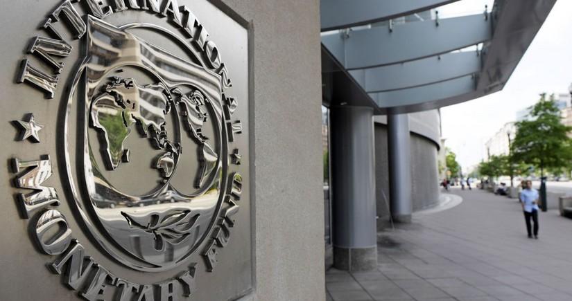 """Ayaz Müseyibov: """"IMF-in proqnozları iqtisadiyyatla bağlı nikbinlik yaradır"""""""