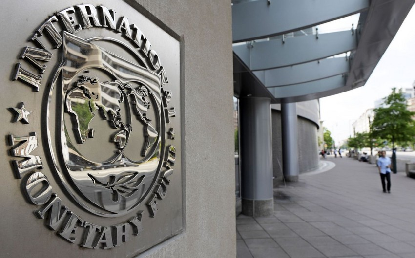 IMF: Bu il Azərbaycan iqtisadiyyatı 2,3% böyüyəcək