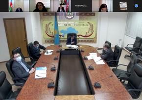 Azərbaycan və Qazaxıstan birgə işçi qrupu yaradır
