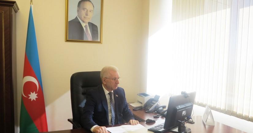Milli Məclisin komitəsi təhsil barədə 2 qanuna dəyişiklik layihəsini təsdiqləyib