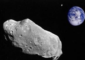 Təhlükəli asteroid Yerin yaxınlığından keçəcək