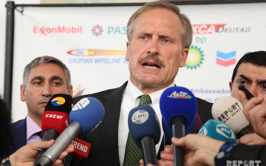 Роберт Секута: Вашингтон надеется на поддержку Баку в пресечении недопустимых действий Башара Асада