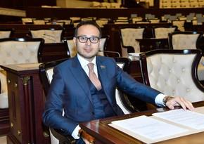 Deputat: Prezident bir daha Azərbaycanın sülhün tərəfində olduğunu bəyan etdi