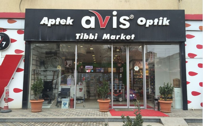 Owner of Avis network of pharmacies arrested