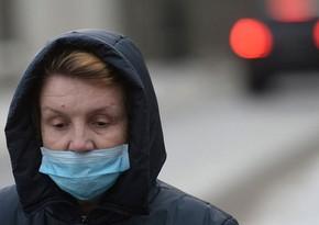 В России около 20 тыс. заразившихся коронавирусом за сутки