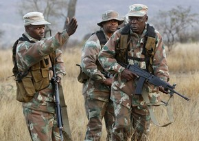 Nigerdə hücum zamanı öldürülənlərin sayı 100 nəfərə çatıb