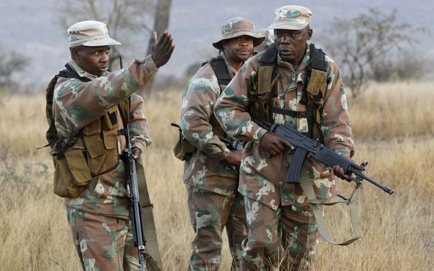 Nigerdə hücum zamanı öldürülənlərin sayı 80 nəfərə çatıb