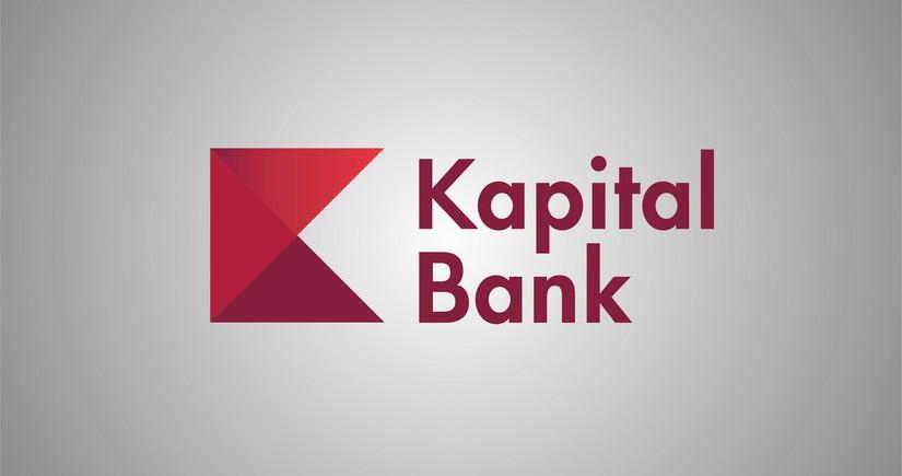 Kapital Bankın xalis mənfəəti 2 dəfədən çox artıb