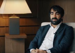 Рафаэль Агаев: У меня сильные соперники, но и я не подарок