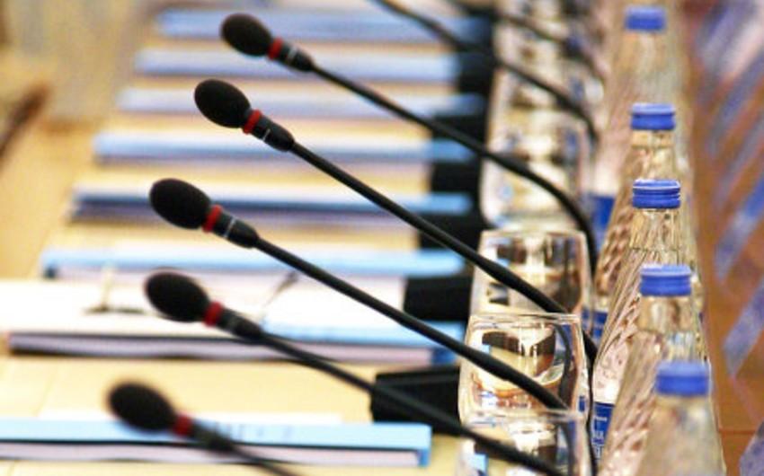 Заседание Консультативного совета по проекту Южный газовый коридор запланировано на февраль