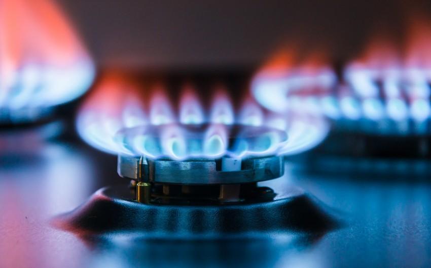 Gürcüstanda təbii qaz ən çox istehlak edilən enerji resursu olub