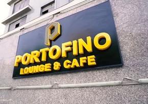 """""""Portofino"""" restoranı cərimələndi - TAM SİYAHI"""