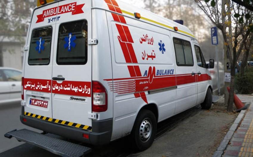 İranda Azərbaycan vətəndaşları olan ana və oğlu intihara cəhd edib, onlardan biri ölüb