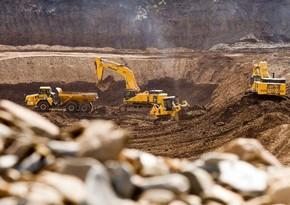 British gold mining company discloses sales of precious metals