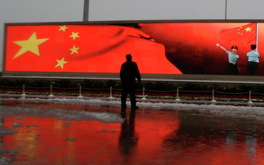 China 'not afraid of' economic downturn despite existing US pressure