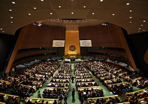 Discussions at UN session to be held in video format