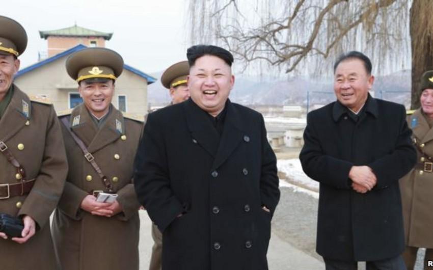 Şimali Koreya hökuməti BMT-dən ABŞ-la bağlı araşdırma tələb edib