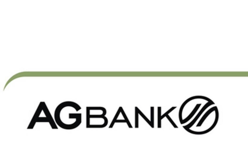 AG Bank bu ilin I rübünü 2 mln. manata yaxın xalis zərərlə başa vurub
