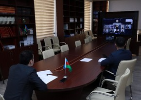 Оставшиеся в Дубае азербайджанцы возвращаются домой