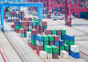 Azerbaijan sees over 25% rise in non-oil export