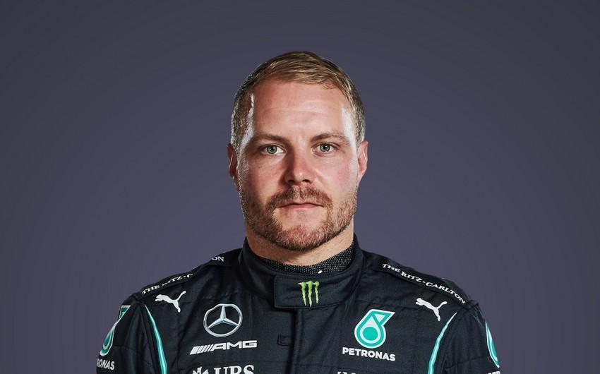 Formula 1 pilotu komandasını dəyişir