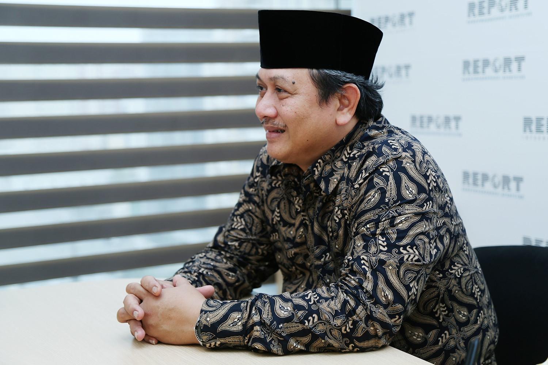 Посол Индонезии провел переговоры с замминистра иностранных дел и главой ГПС Азербайджана