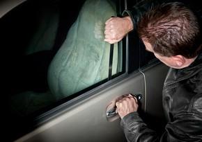 Bakı sakini döyülərək avtomobili əlindən alınıb
