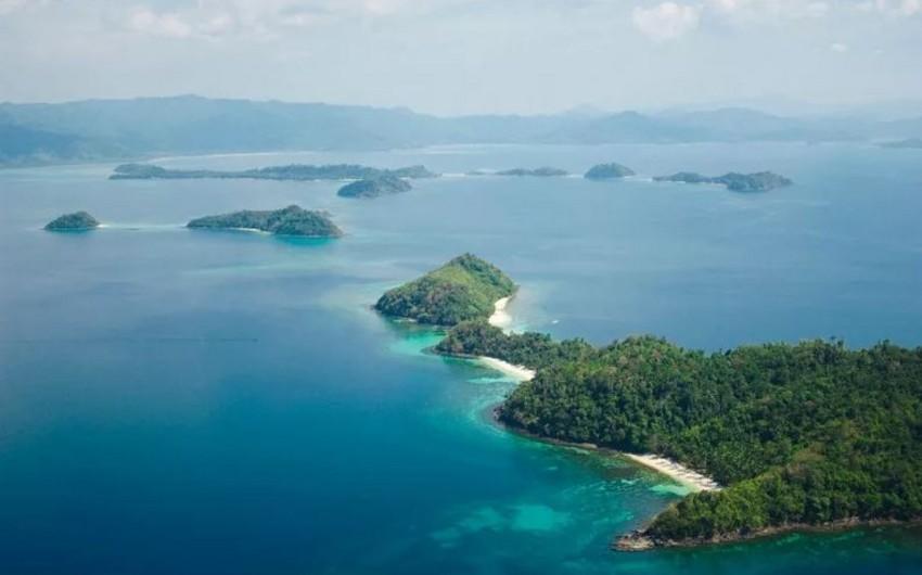 Землетрясение магнитудой 5,7 произошло у берегов Филиппин