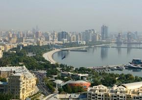 IHS Markit: Azerbaijan does not show any external financial risks