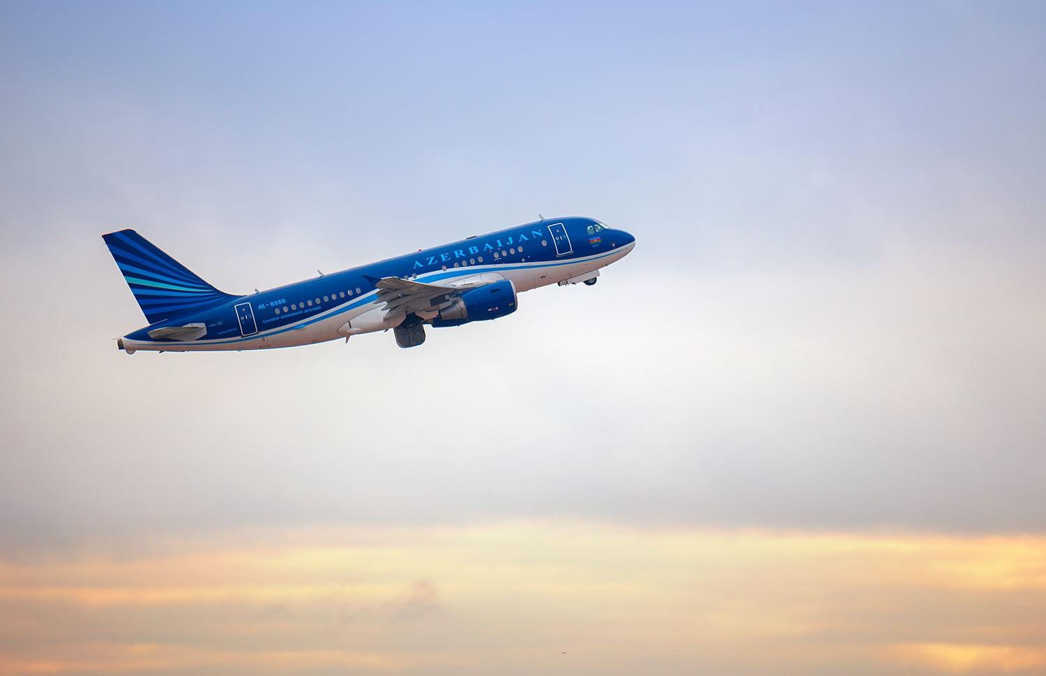 AZAL starts ticket sale for Baku-Istanbul-Baku flights