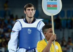 Taekvondoçularımız Avropa çempionatını iki medalla başa vurdu - YENİLƏNİB