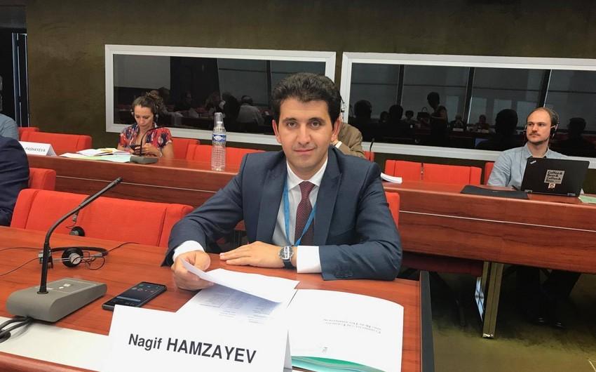 Azərbaycanlı deputat AŞPA üzvlərini ruhi xəstələrə qayğı ilə yanaşmağa çağırıb