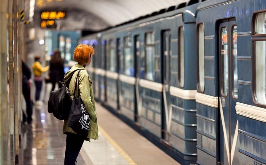 Bakı Metropoliteni yükdaşıma xidmətləri ilə bağlı tender keçirir