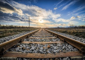 Will new railway project increase Azerbaijan's trade?