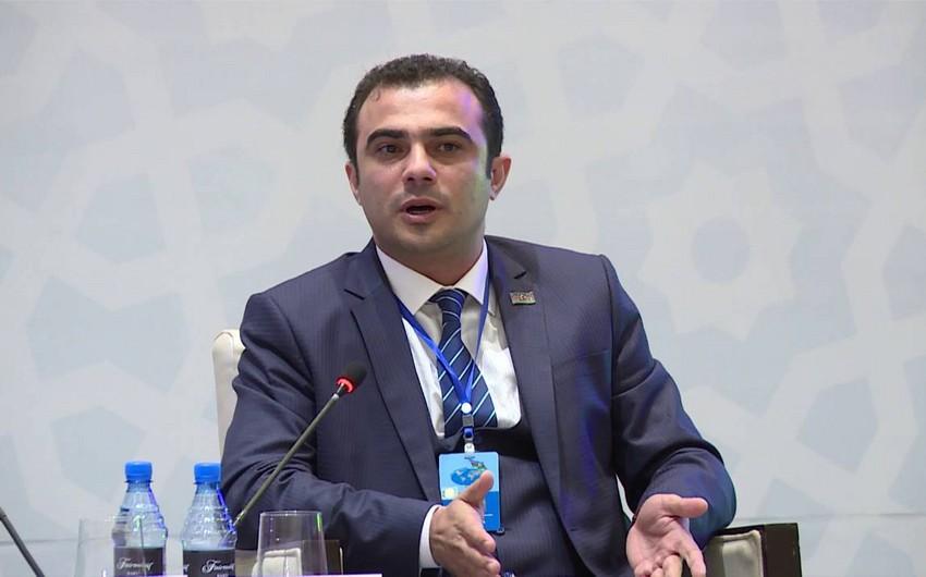"""UADB rəhbəri: """"Bəzi qüvvələr Azərbaycan-Ukrayna əlaqələrinin inkişafından narahatdır"""""""