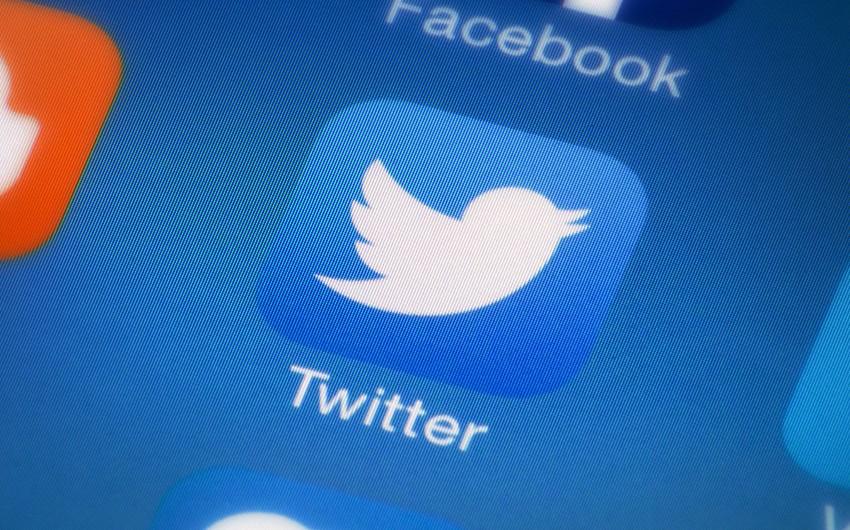 """ABŞ və Kanadada """"Twitter"""" işləmədi"""