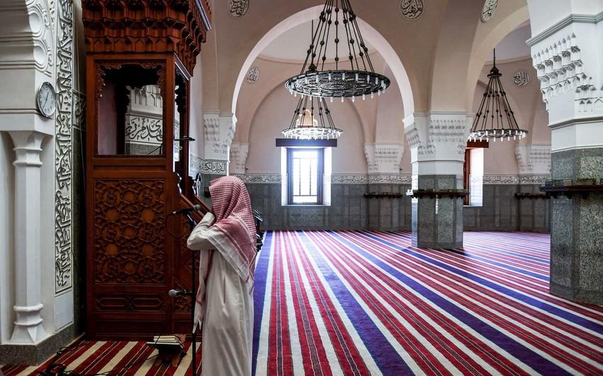 Saudi Arabia applies volume limit on mosque loudspeakers