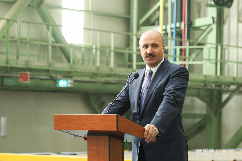 Азербайджанское каспийское морское пароходство увеличит количество паромов