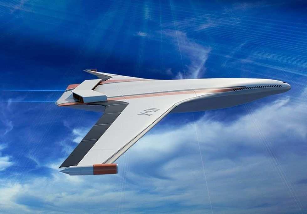 Названы сроки появления полностью электрических самолетов