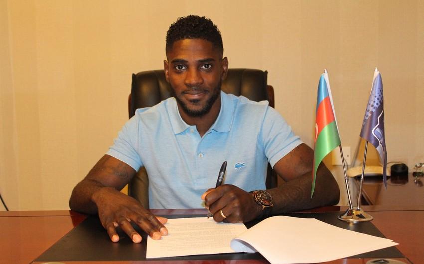 Зиря подписал контракт с бывшим футболистом израильского клуба
