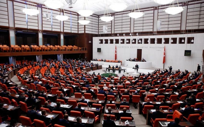 Парламент Турции утвердил отправку военных в Азербайджан