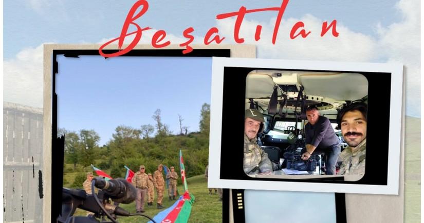 Снят первый в Азербайджане фильм о победе