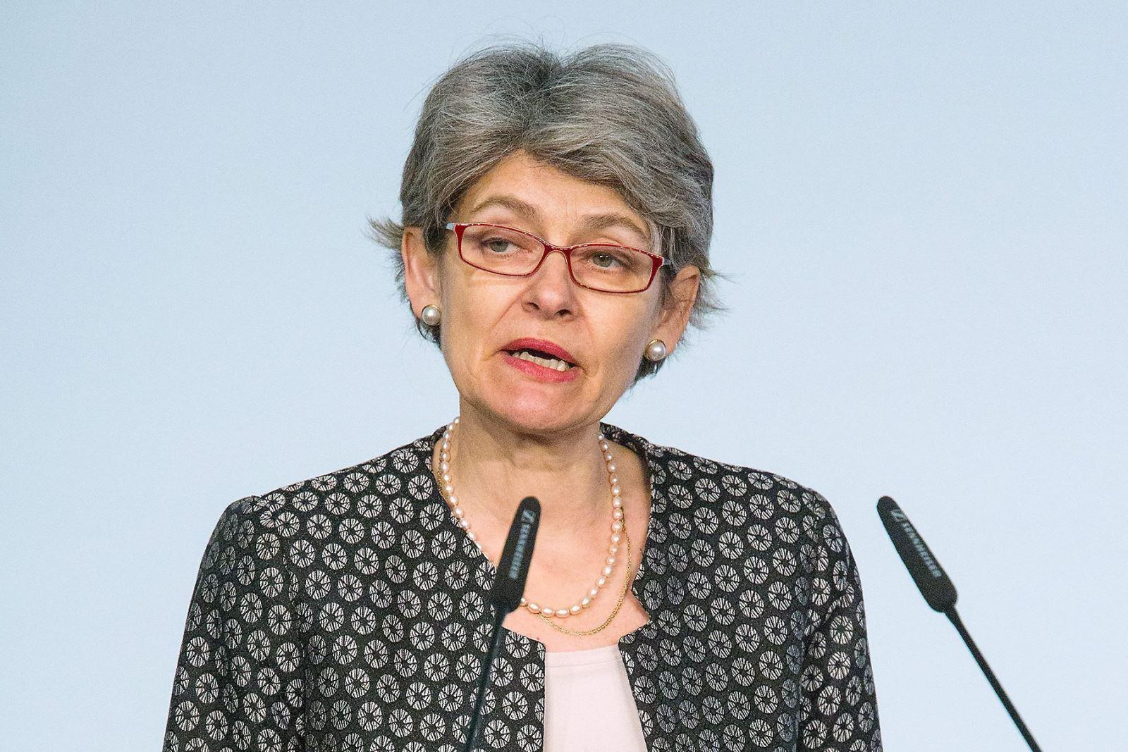 UNESCO Director General: Azerbaijani President made a significant contribution to promotion of intercultural dialogue