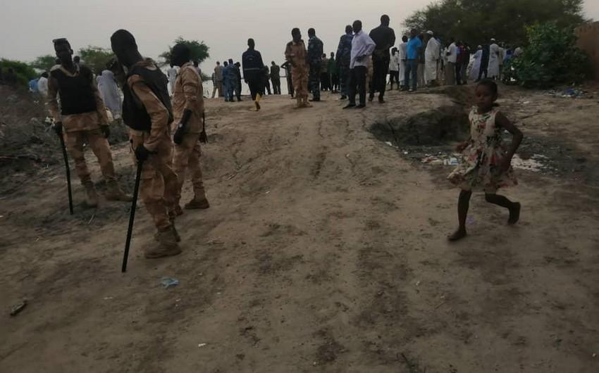 Military plane crashes in Sudan