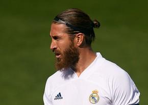 Real Madridin kapitanı koronavirusa yoluxdu