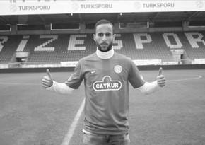 Türkiyə klubunun sabiq futbolçusu xəstəlikdən öldü