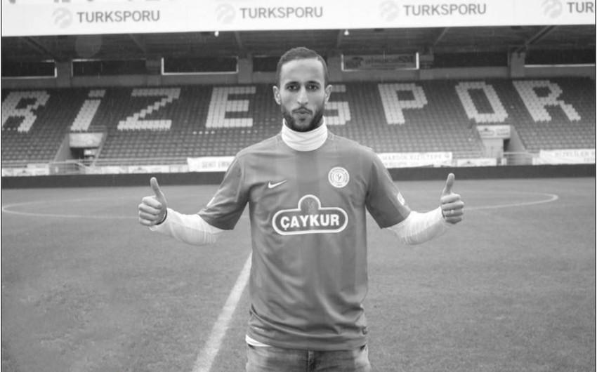 Türkiyə klubunun sabiq futbolçusu dünyasını dəyişdi -