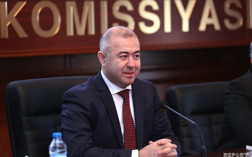 """Rövzət Qasımov: """"Exit-poll""""la bağlı MSK-ya müraciətlər daxil olub"""""""
